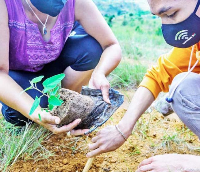 Biodiversité de Madagascar – Nous faisons partie de la solution